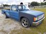 1989 Chevy S10