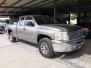 2012 Chevy Silverado